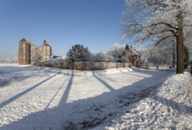 Kasteel Croy Winter 2009